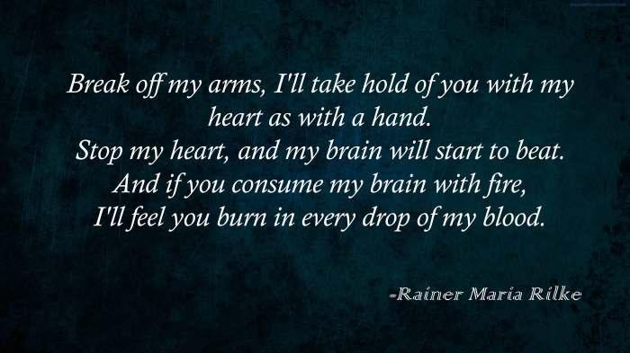 rilke-poem